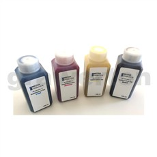 MEDIA PRINTER Inkoust cyan 100ml